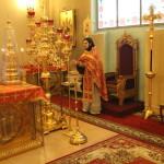 Неделя 3-я по Пасхе, святых жен-мироносиц.