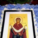 Вот он и настал такой долгожданный и такой любимый всеми праздник - Покрова Пресвятой Богородицы!