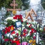 В Тамбове прошло отпевание протоиерея Виктора Шальнева