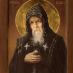 3 апреля - Церковь чтит память Преподобного Серафима Вырицкого.